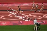 JO de Tokyo 2020 : l'athlète Quach Thi Lan sort avec les honneurs