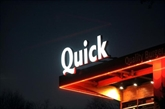 Groupe Bertrand revend les restaurants Quick au fonds américain HIG Capital