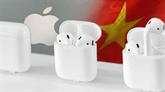 Nikkei : Apple entend déplacer 20% de sa production d'AirPods au Vietnam