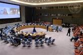 Le Vietnam appelle à renforcer la coopération internationale pour faire face aux risques terroristes