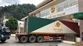 Le Vietnam a doublé ses exportations d'aliments pour animaux vers la Chine