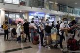 Hô Chi Minh-Ville annonce des mesures d'accès à l'aéroport international de Tân Son Nhât
