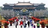 Le Vietnam vise à se classer parmi les 50 premières destinations mondiales