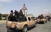 La communauté internationale dit surveiller de près la situation en Afghanistan