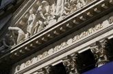 Wall Street finit sur une note positive après une semaine agitée