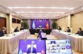 Les propositions du Vietnam sur la Mer Orientale saluées à l'ONU