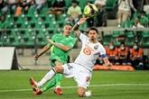 Ligue 1 : Lille piétine, Monaco recule