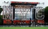 Le grand concert de New York écourté sous la menace d'un ouragan
