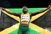 La Jamaïcaine Thompson-Herah fait trembler le record du monde de