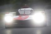 24 Heures du Mans : la nuit est belle pour les Toyota