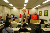 Japon : la diaspora à Fukuoka se mobilise pour le Fonds de vaccins du Vietnam