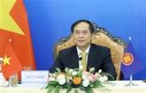 Le Parti et l'État s'intéressent toujours à la communauté vietnamienne à l'étranger