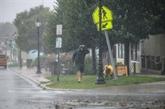 Des dizaines de milliers d'Américains sans électricité à cause de la tempête Henri