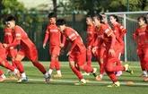 Football féminin : la sélection vietnamienne conserve le 32e rang mondial