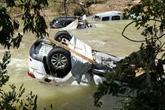 États-Unis : Au moins 16 morts dans des inondations dans le Tennessee