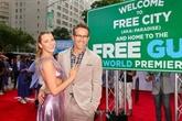 Free Guyreste en tête du box-office nord-américain