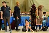 Afghanistan : l'ONU poursuit l'évacuation de son personnel