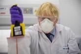 Valneva lance la demande d'autorisation de son vaccin au Royaume-Uni