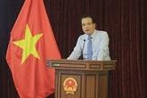 L'ambassade du Vietnam en Russie renforce la