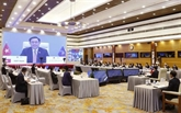La secrétaire générale de l'AIPA appelle à surmonter les défis
