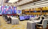 L'ASEAN avance pour devenir inclusive et résiliente malgré le COVID-19