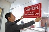Viettel opère deux laboratoires d'innovation