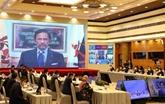 AIPA-42 : le Bruneï souligne le rôle de l'AIPA dans la réalisation de l'inclusion numérique
