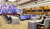 Singapour souligne le rôle de l'AIPA dans le soutien de l'ASEAN