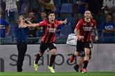 Italie : Milan solide, Giroud combatif et Maignan déjà décisif