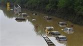Inondations en Allemagne et Belgique : le réchauffement climatique en cause