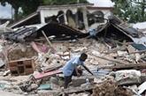 Dix jours après le séisme en Haïti, les sinistrés entre résignation et résistance