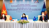 Renforcement des capacités des entreprises et de l'intégration économique de l'ASEAN