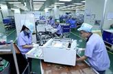 L'économie vietnamienne va croître de 4,8% cette année