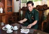 Les souvenirs et l'émotion d'un chauffeur de l'armée se remémorant le Général Giap
