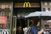 COVID et Brexit : pénuries de milkshakes chez McDonald's au Royaume-Uni