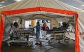 Virus : confinement et couvre-feu prolongés en Martinique
