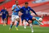 Foot : face au risque de quarantaine, les clubs anglais bloquent leurs étrangers