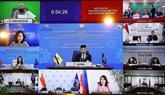 AIPA-42 : Proposition de l'établissement des mécanismes de dialogue AIPA-ASEAN, AIPA-PE