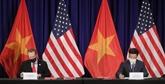 Signature d'un accord sur le nouvel emplacement de l'ambassade des États-Unis au Vietnam