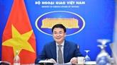 Le Vietnam promeut la coopération multiforme avec les pays africains