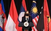 Inauguration du CDC d'Asie du Sud-Est à Hanoï