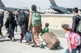 L'angoisse grandit pour des milliers d'Afghans pressés de fuir avant le 31 août