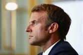 Macron et l'exécutif préparent une rentrée sur tous les fronts