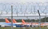 L'aéroport londonien de Gatwick veut relancer son projet de 2e piste