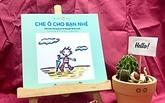 Ehon : des livres illustrés japonais lus en ligne pour les enfants vietnamiens