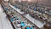 Vers un commerce équitable et durable Vietnam - États-Unis