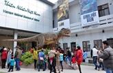 Hanoï construira un musée de la nature de 38,28 ha dans le district de Quôc Oai
