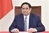 Le Vietnam propose à la Belgique de coopérer au transfert de production de vaccins