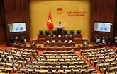 Des pistes pour améliorer l'efficacité des activités de l'Assemblée nationale