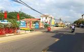 La BAD aide à améliorer des infrastructures à Binh Dinh et Quang Nam